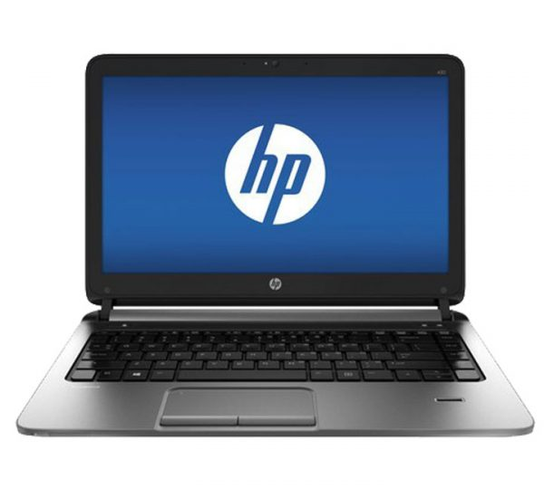 laptop hp 430 g1
