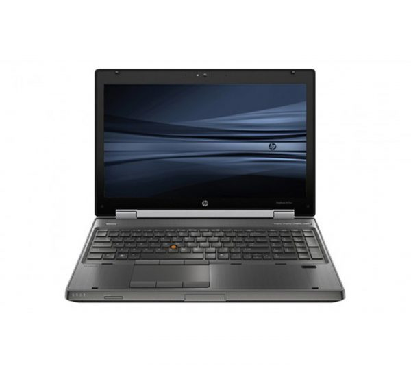 hp elitebook workstation 8570w