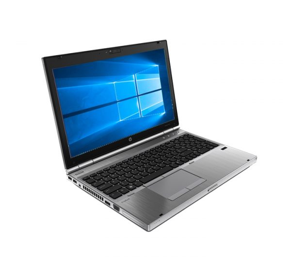 Laptop hp elitebook workstation 8570w
