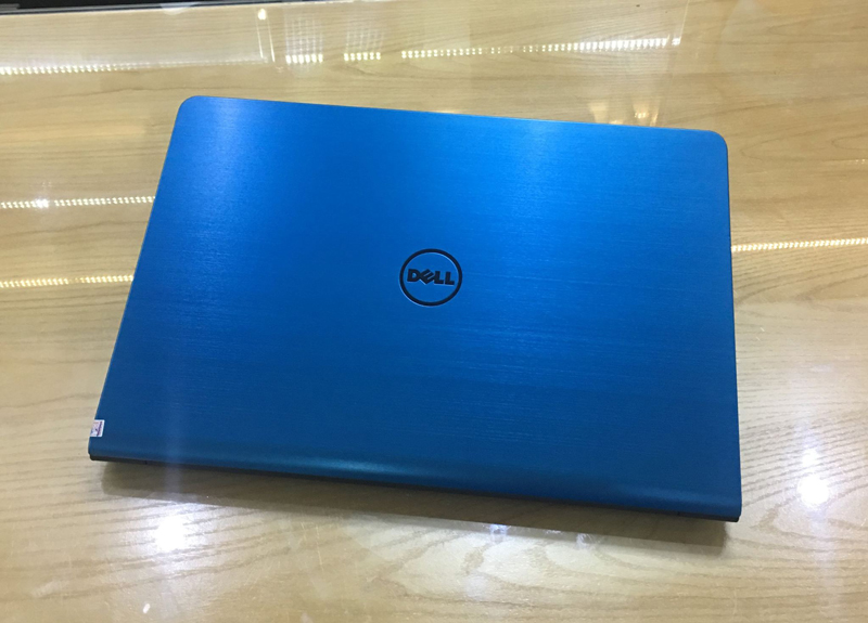 laptop cu dell inspiron 5548